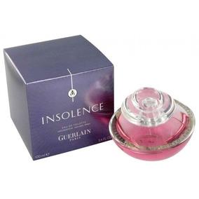Perfume Guerlain Insolence Fem Edt 100ml Original