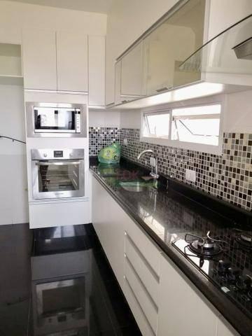 Apartamento Com 3 Dormitórios À Venda, 90 M² Por R$ 562.000 - Jardim Satélite - São José Dos Campos/sp - Ap3530