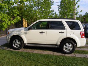 2010 Ford Escape 2.5 Xlt 4x2 Auto