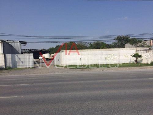 Imagen 1 de 10 de Terreno Comercial En Venta En La Joya Infonavit 1er. Sector,