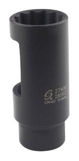 Sunex 28503 Unidad De Envio De Presion De Aceite De 27 Mm