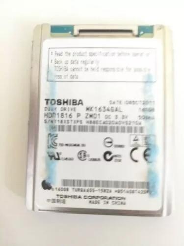 Hd De iPod Classico 160 Toshiba Mini Hd