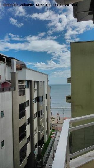 Apartamento Para Temporada Em Itapema, Meia Praia, 4 Dormitórios, 1 Suíte, 2 Banheiros, 2 Vagas - Ic401_1-208601