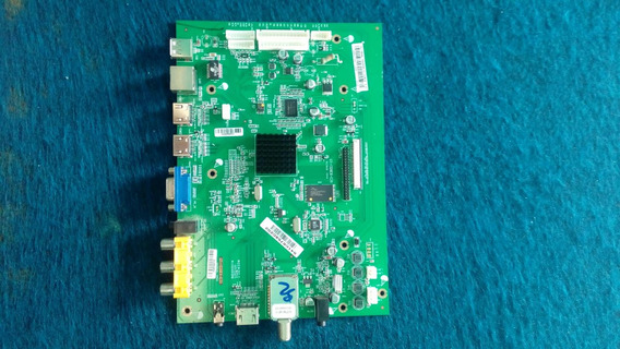 Placa Principal Tv Cce - Mod. Ln39g / Gt-1326ex-e39