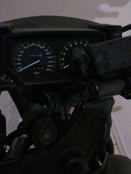 Ninja Zx 600 D Reliquia!!!!!