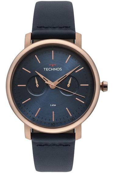 Relógio Technos Executivo