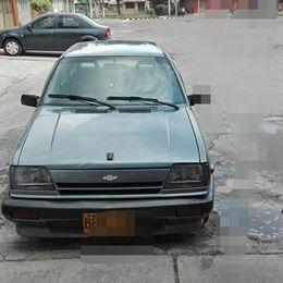 Chevrolet Sprint 1997