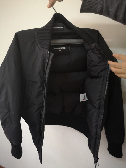 Dsquared2 Sport Jacket Unisex