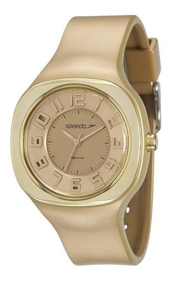 Relógio Speedo Feminino Ref: 80598l0eknp3 Analógico Esportivo