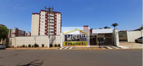 Imagem 1 de 12 de Apartamento Com 3 Dormitórios À Venda, 78 M² Por R$ 450.000 - Planalto Do Sol - Sumaré/sp - Ap1264
