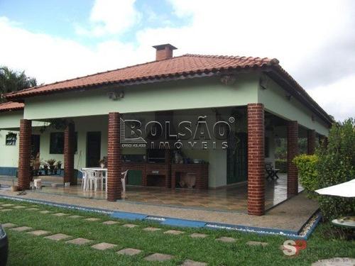 Imagem 1 de 5 de Chacara - Pouso Alegre - Ref: 21313 - V-21313