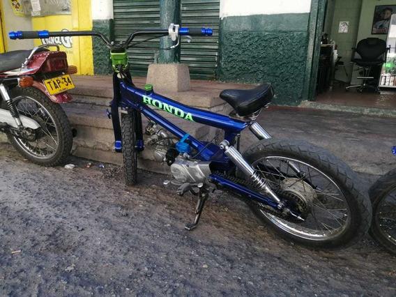 Otras Marcas Honda 100
