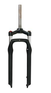 Horquilla Suspensión Bicicleta Fat Rodado 26