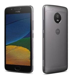 Celular Moto G5 Semi-novo, (nota Fiscal) Dual Sim