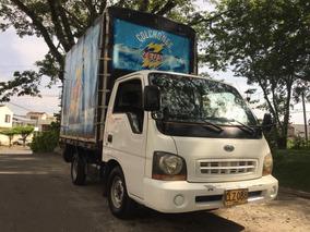 Kia 2700 Estacas Diesel
