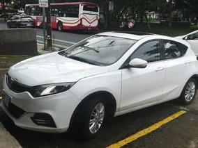 Changan Eado Hatchback
