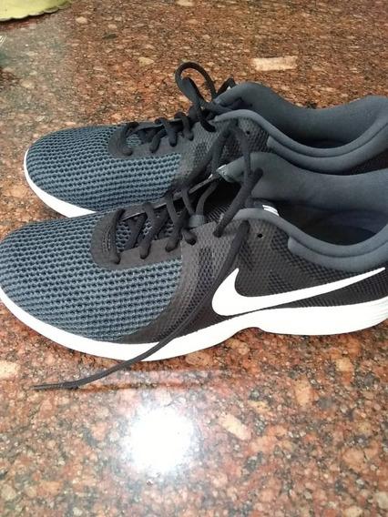 Zapatos Nike Futsal Y Running (leer Descripcion )