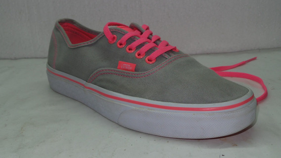 Zapatillas Vans Us 8 - Arg 40.5 Usado All Shoes
