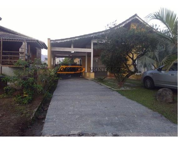 Casa Térrea - Ml10342