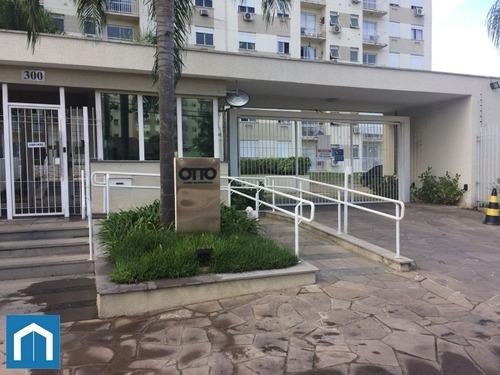 Imagem 1 de 22 de Apartamento - Ap00069 - 32740435