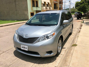 Toyota Sienna 3.5 Ce At