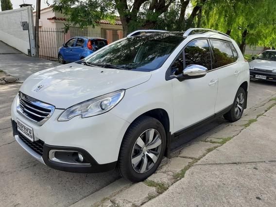 Peugeot 2008 Griffe 2018