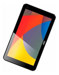 Tablet Aoc A727 7¿ Nueva En Caja