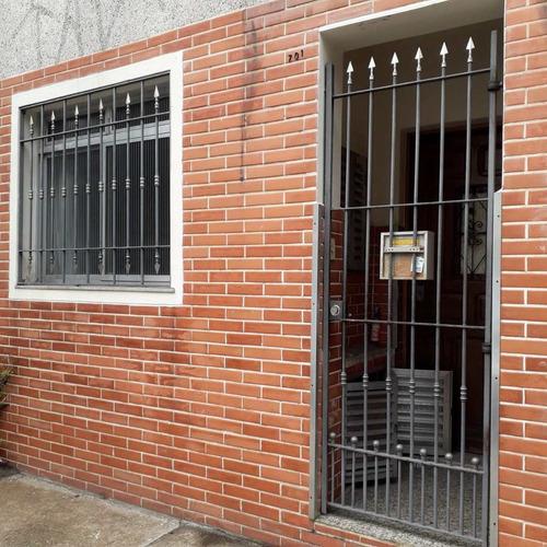 Imagem 1 de 21 de Casa Com 2 Dorms, Lapa, São Paulo - R$ 500 Mil, Cod: 5478 - V5478