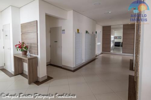 Imagem 1 de 6 de Apartamento No Bairro Centro Em Peruíbe - 2591