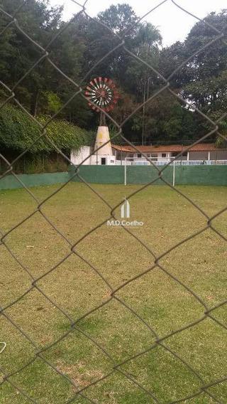Chácara Com 5 Dormitórios À Venda, 8000 M² Por R$ 1.300.000,00 - Morro Grande - Nazaré Paulista/sp - Ch0035