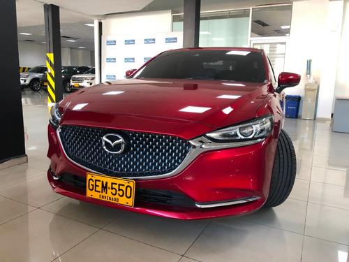 Mazda 6 2.5 Turbo 2020