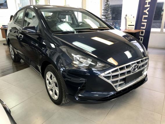 New Hyundai Hb20s Comfort Automático - Lagomar Automóviles