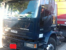 Iveco Cavalino 4x2 2008 Revisado Ac/trocas
