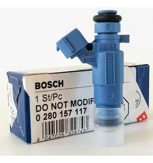 Bico Injetor Sentra 2.0 Flex 2009 2010 2011 2012 2013 Bosch