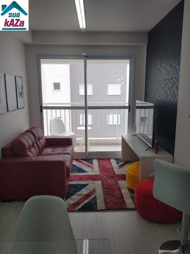 Apartamento No Link Ipiranga - Vila Carioca - Ap00614 - 68909817