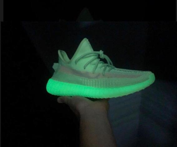 Yeezy Boost 350 Glow Reflective