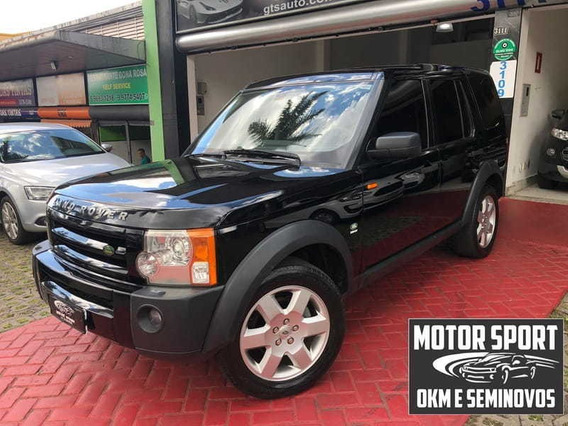 Land Rover Discovery-3 4x4 Se 2.7 Td V-6(aut.) 4p