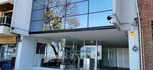 Parque Rodo Alquiler Oficina Premium Frente A La Rambla