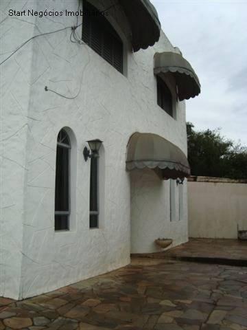 Imagem 1 de 23 de Casa À Venda Em Jardim Santa Genebra - Ca088799
