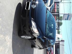 Volkswagen Gol Trend 1.6 Pack I 101cv 2012 5 Puertas Negro