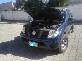 De Oportunidad Vendo Nissan Navara Diesel 4x2 Doble Cabina