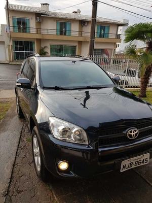 Toyota Rav 4 4x2 2.4 16v (aut) 170 Cv