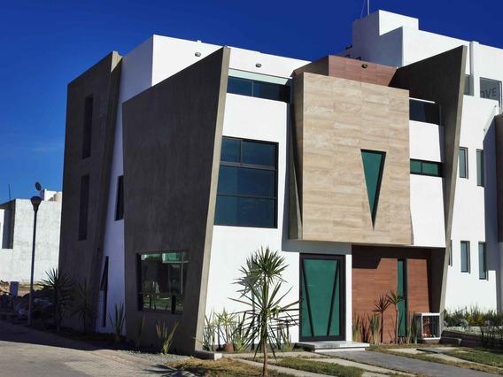 Casa Nueva Residencial Valle Del Sol Segunda Seccion Pachuca
