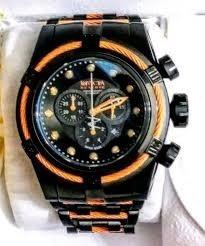 Relógio Invicta Bolt Zeus