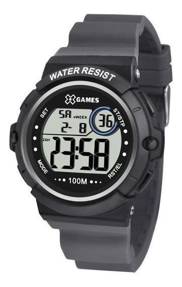 Relógio X Games Masculino Xmppd496 Bxgx Esportivo Digital