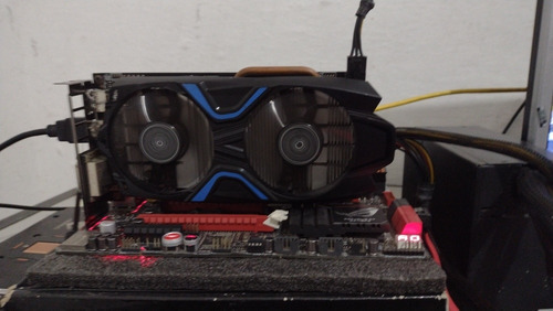 Imagem 1 de 2 de Conserto Reparo De Placas De Vídeo