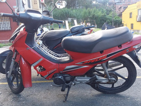 Moto Akt Special S2
