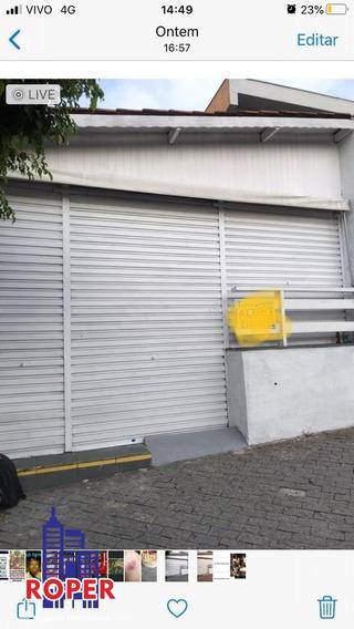 Excelente Imóvel Comercial A Venda Na Vila Carrão, São Paulo - Ca00111 - 67853444