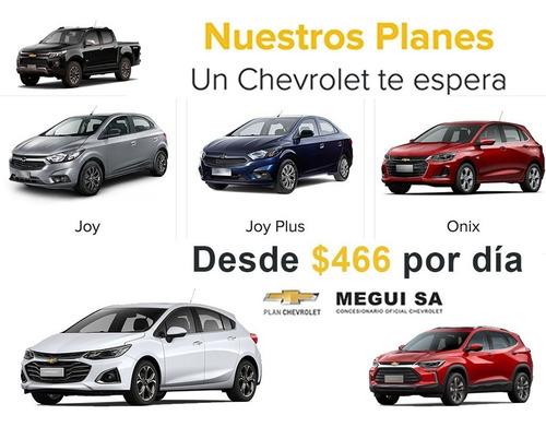 Chevrolet  Onix Joy 1.4 M/t
