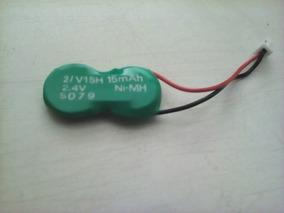 Bateria, Bios Para Notebook Sony Pcg-7184l Original
